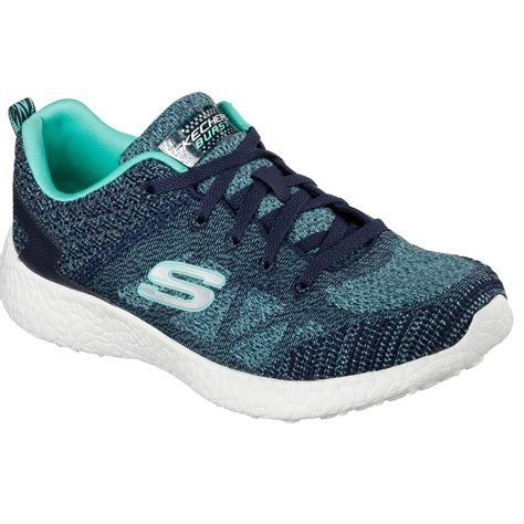 Skechers Womens Sneakers Air Cooled Memory Foam