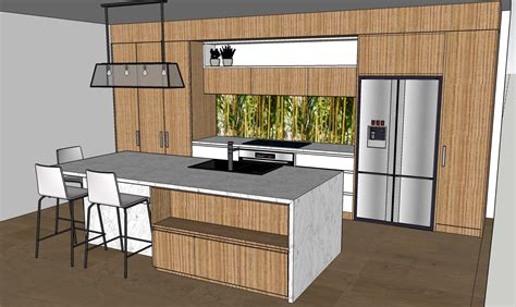 Sketchup Cabinet Design Software