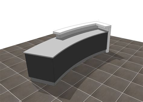 Sketchup Desk Plans