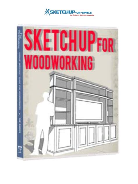 Sketchup For Woodworkers Pdf
