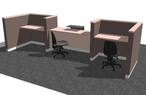 Sketchup Plans For Desk