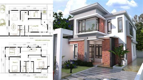 Sketchup-Building-Plans