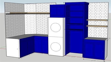 Sketchup-Drying-Cabinet-Plan