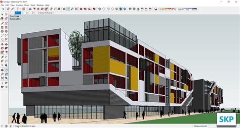 Sketchup-For-Builders