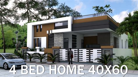 Sketchup-House-Plans-Free