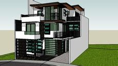 Sketchup-Sample-Projects