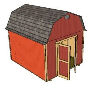 Sketchup-Shed-Plans-10x12