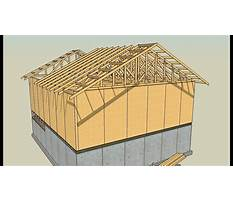 Best Sketchup plywood layout how to