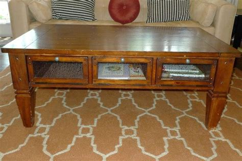 Skinny End Table Diy Tufted