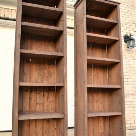 Skinny-Bookshelf-Plans