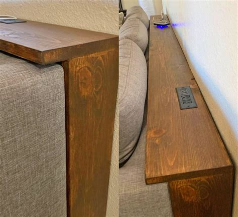 Skinny-Sofa-Table-With-Outlet-Diy