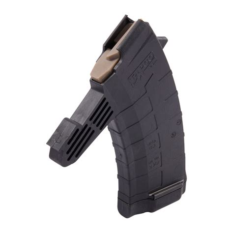 Sks 10rd Magazine 7 62x39 Tapco Weapons Accessories And Remington 870 Ejector Spring Replacement Rem870 Com