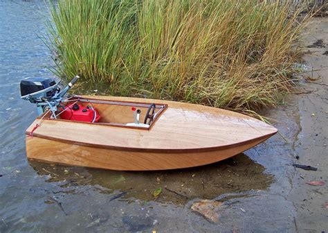 Skua Boat Plans Review