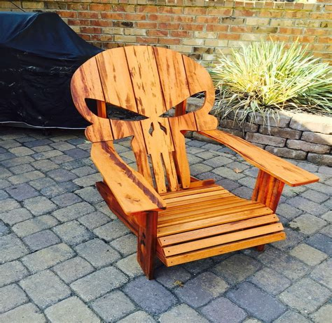 Skull-Adirondack-Chair-Plans-Free