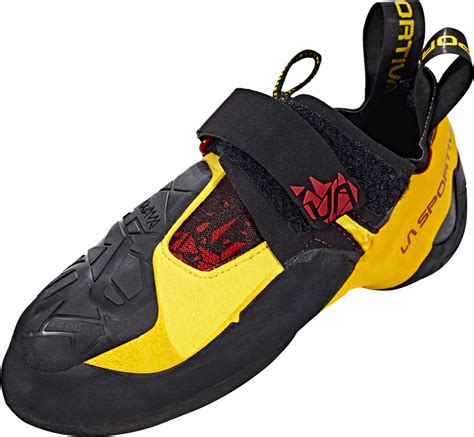 Skwama Rock Climbing Shoe