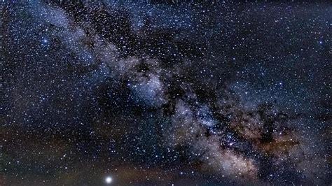 Sky Galaxy Milky Way