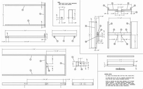 Sled Lift Plans Or Drawings