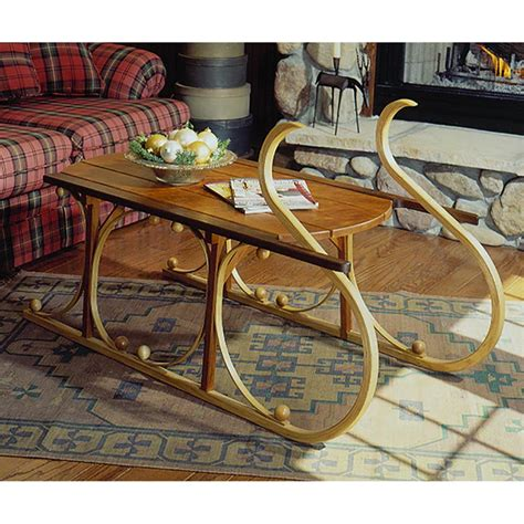 Sleigh-Coffee-Table-Plans