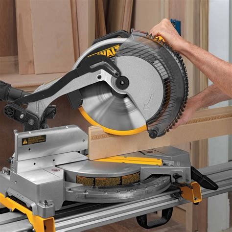 Sliding Compound Miter Saw Reviews Fine Woodworking