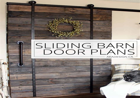 Sliding-Barn-Door-Plans-Free