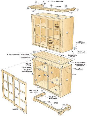 Sliding-Door-Cabinet-Plans-Free