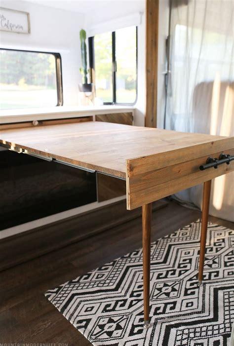 Sliding-Rv-Table-Simple-Diy