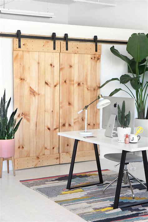 Sliding-Shed-Door-Kit-Diy
