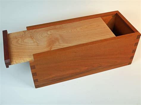 Sliding-Top-Box-Plans