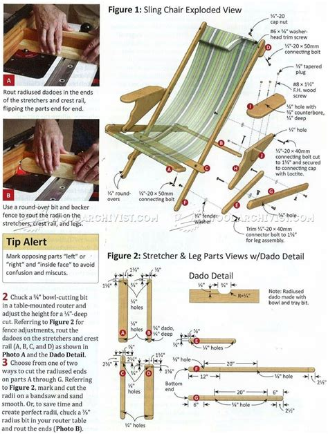 Sling-Back-Chair-Plans