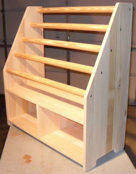 Sling-Bookcase-Diy