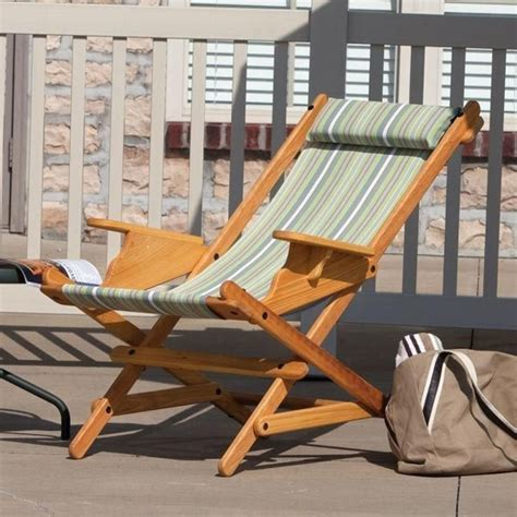 Sling-Chair-Plans-Free