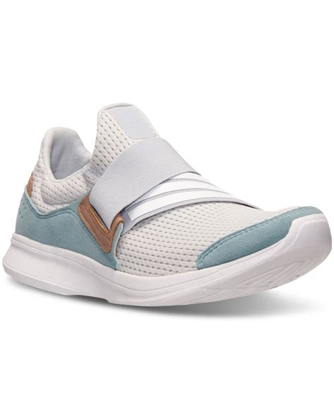 Slip On Sneakers Womens Long Tongue Adidas