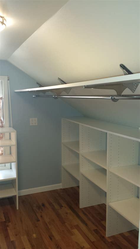 Sloped-Ceiling-Shelf-Diy