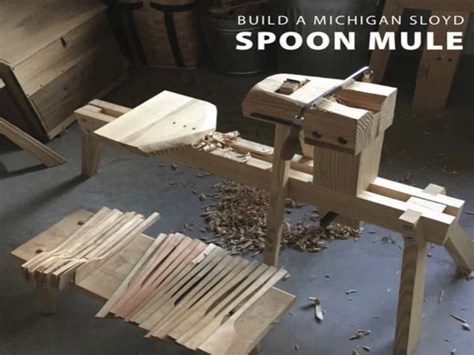 Sloyd-Wood-Projects