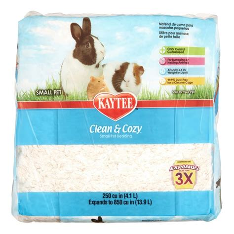 Small Animal Bedding Manufacturers