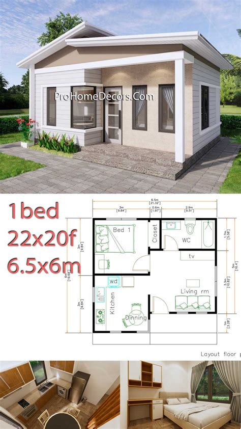 Small Cabin With Basement Plans
