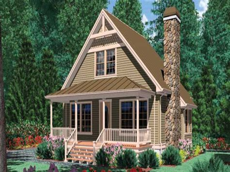 Small Cottage Plans Under 1000 Sq Ft
