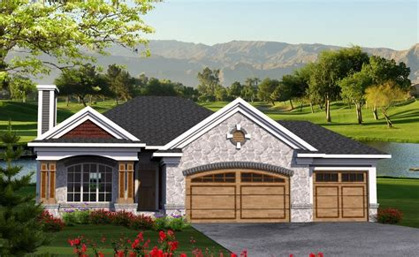 Small Country House Plans Under 1500 Sq Ft