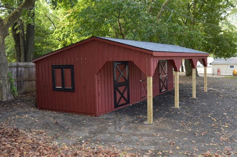 Small Cow Barn Plans