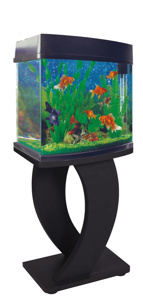 Small Fish Tank Stands