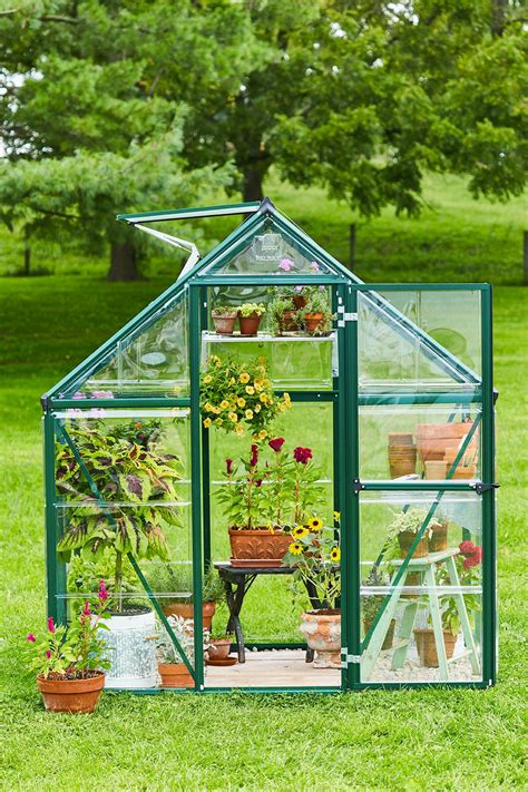 Small Greenhouses Diy