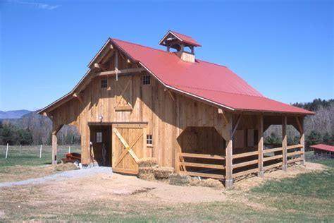 Small Horse Barn Plans And Prices