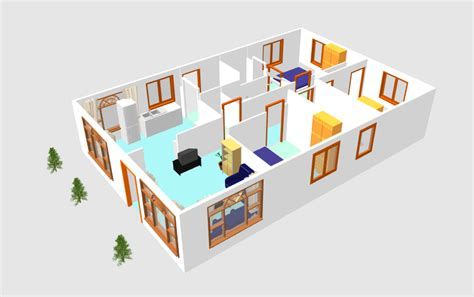 Small House Design Free Download