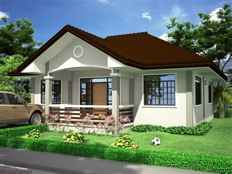 Small House Design Low Cost Philippines