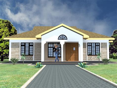 Small House Floor Plans Without Garage