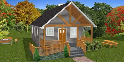 Small House Plans Free 600 Sq Foot