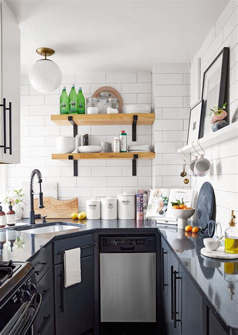 Small Kitchen Examples