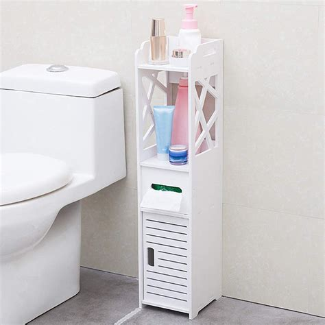 Small Narrow Floor Cabinet