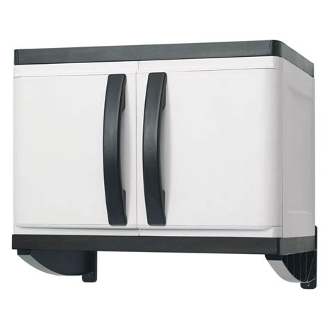 Small Plastic Wall Cabinet