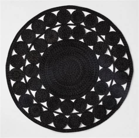 Small Round Rugs At Target